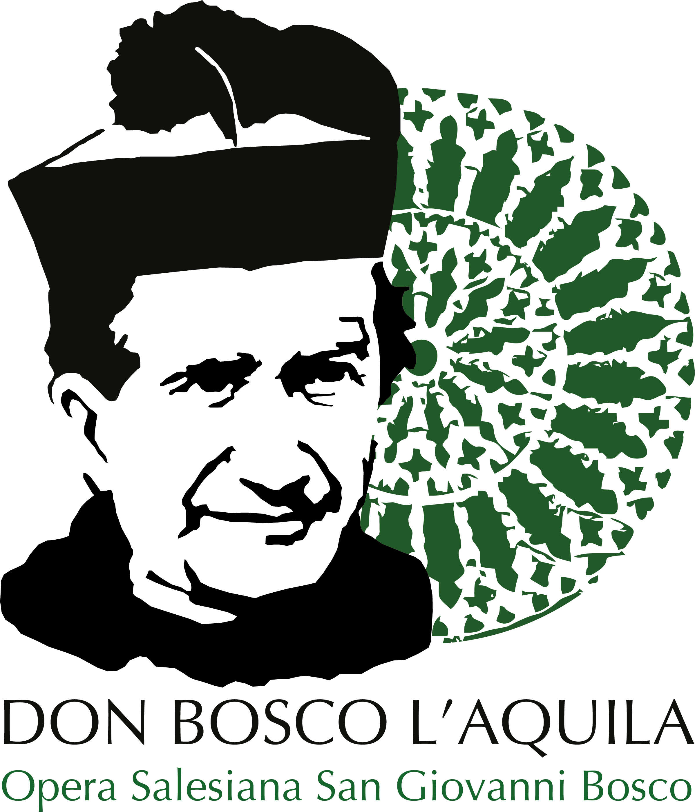 Don Bosco L'Aquila Banner